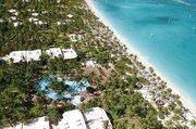 Pauschalreise          Grand Palladium Bavaro Suites Resort & Spa in Punta Cana  ab Salzburg SZG