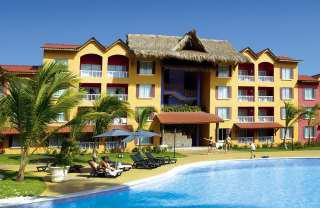 Dom Rep Last Minute Tropical Princess Beach Resort & Spa   in Punta Cana mit Flug