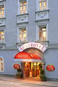 Österreich,     Salzburger Land,     Hotel am Mirabellplatz in Salzburg  ab Saarbrücken SCN