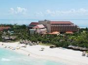 Kuba,     Atlantische Küste - Norden,     Hotel Cubanacan Bella Costa in Varadero  ab Saarbrücken SCN