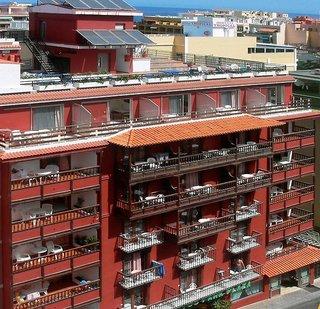 Apartamentos Park Plaza mit Flug ab M��nchen