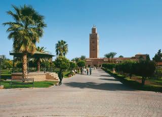 Marokko,     Rund & Erlebnisreisen,     Große Marokko-Rundreise ab/bis Agadir in Agadir  ab Saarbrücken SCN