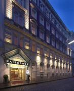 Österreich,     Wien & Umgebung,     Best Western Premier Kaiserhof Wien in Wien  ab Saarbrücken SCN