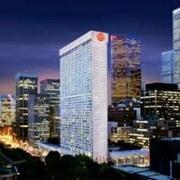 Kanada,     Toronto & Umgebung,     Sheraton Centre Toronto Hotel in Toronto  ab Saarbrücken SCN