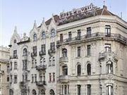 Ungarn,     Ungarn - Budapest & Umgebung,     City Matyas in Budapest  ab Saarbrücken SCN
