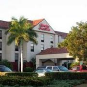 USA,     Florida -  Westküste,     Hampton Inn & Suites Fort Myers Beach in Fort Myers  ab Saarbrücken SCN
