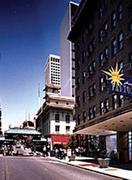 USA,     Kalifornien,     Hotel Triton in San Francisco  ab Saarbrücken SCN