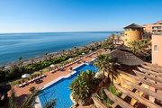 Spanien,     Costa del Sol,     Elba Estepona Gran Hotel & Thalasso Spa in Estepona  ab Saarbrücken SCN