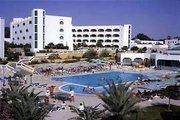 Marokko,     Agadir & Atlantikküste,     Hotel Le Tivoli in Agadir  ab Saarbrücken SCN