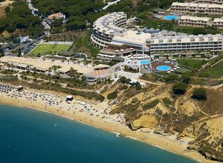 Grande Real Santa Eulalia Resort & Hotel Spa in Albufeira (Portugal)