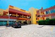 Hotel   Algarve,   Hotel Baia Cristal in Carvoeiro  in Portugal in Eigenanreise