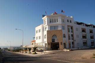 Marokko,     Agadir & Atlantikküste,     Bo Hotel & Spa in Agadir  ab Saarbrücken SCN