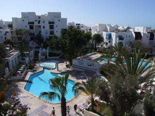 Marokko,     Agadir & Atlantikküste,     Hotel El Pueblo Tamlet in Agadir  ab Saarbrücken SCN
