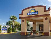 Billige Flüge nach Orlando, Florida & Days Inn Convention Center in Orlando