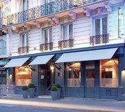 Frankreich,     Paris & Umgebung,     Best Western Premier Opera Faubourg Paris in Paris  ab Saarbrücken SCN
