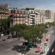 Frankreich,     Paris & Umgebung,     Best Western Hotel Ohm in Paris  ab Saarbrücken SCN
