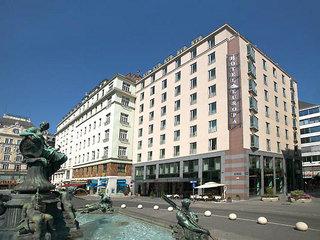 Österreich,     Wien & Umgebung,     Austria Trend Hotel Europa in Wien  ab Saarbrücken SCN