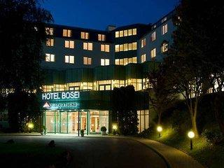 Österreich,     Wien & Umgebung,     Hotel Bosei in Wien  ab Saarbrücken SCN