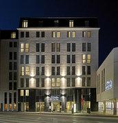Österreich,     Wien & Umgebung,     Lindner Hotel Am Belvedere in Wien  ab Saarbrücken SCN