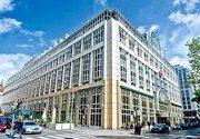 Österreich,     Wien & Umgebung,     Vienna Marriott Hotel in Wien  ab Saarbrücken SCN