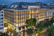 Österreich,     Wien & Umgebung,     Grand Wien in Wien  ab Saarbrücken SCN