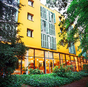 Österreich,     Wien & Umgebung,     Gartenhotel Altmannsdorf Vienna in Wien  ab Saarbrücken SCN