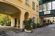 Österreich,     Wien & Umgebung,     Mercure Grand Hotel Biedermeier in Wien  ab Saarbrücken SCN