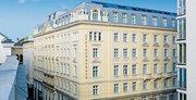 Österreich,     Wien & Umgebung,     Steigenberger Hotel Herrenhof in Wien  ab Saarbrücken SCN