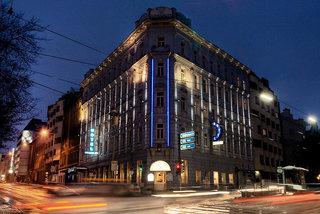 Billige Flüge nach Wien (AT) & Boutique Hotel Donauwalzer in Wien
