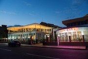 Pauschalreise Hotel Bulgarien,     Riviera Süd (Sonnenstrand),     Sun City Hotel in Sonnenstrand