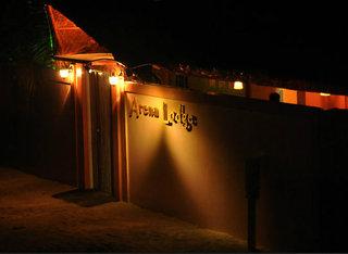 Malediven Reisen - Maafushi - Arena Lodge Maldives