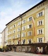 Österreich,     Salzburger Land,     Altstadthotel Kasererbraeu Salzburg in Salzburg  ab Saarbrücken SCN