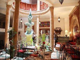 Marokko,     Agadir & Atlantikküste,     Riad Al Khansaa in Essaouira  ab Saarbrücken SCN