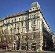 Ungarn,     Ungarn - Budapest & Umgebung,     City Ring in Budapest  ab Saarbrücken SCN