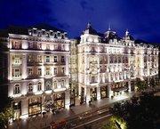 Ungarn,     Ungarn - Budapest & Umgebung,     Corinthia Hotel Budapest in Budapest  ab Saarbrücken SCN