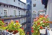 Ungarn,     Ungarn - Budapest & Umgebung,     Baross City Hotel in Budapest  ab Saarbrücken SCN