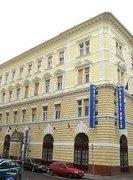 Ungarn,     Ungarn - Budapest & Umgebung,     Hotel Unio in Budapest  ab Saarbrücken SCN