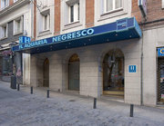 Spanien,     Madrid & Umgebung,     Aquaria Negresco in Madrid  ab Saarbrücken SCN