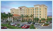 USA,     Florida -  Ostküste,     Hampton Inn and Suites Miami-South/Homestead in Homestead  ab Saarbrücken SCN