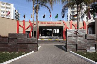 Marokko,     Agadir & Atlantikküste,     Kenzi Europa Hotel in Agadir  ab Saarbrücken SCN