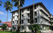 Billige Flüge nach Koh Samui (Thailand) & Samui First House in Ko Samui