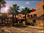 Hotel Kap Verde,   Kapverden - weitere Angebote,   Estoril in Sal Rei  in Afrika West in Eigenanreise