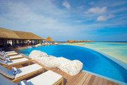 Malediven,     Malediven - weitere Angebote,     Lily Beach Resort in Huvahendhoo  ab Saarbrücken SCN