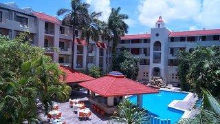 Billige Flüge nach Cancun & Adhara Hacienda Cancun in Cancún