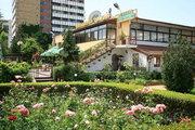 Pauschalreise Hotel Bulgarien,     Riviera Süd (Sonnenstrand),     Trakia Garden Hotel in Sonnenstrand