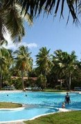 Das HotelGrand Paradise Samaná in Las Galeras