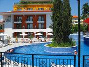 Bulgarien,     Riviera Süd (Sonnenstrand),     Hotel Kiparisite in Sonnenstrand  ab Saarbrücken