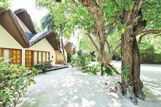 Malediven,     Malediven - Nord Male Atoll,     Adaaran Select Hudhuranfushi in Lhohifushi  ab Saarbrücken SCN