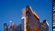 USA,     New York & New Jersey,     Sheraton New York Times Square Hotel in New York City - Manhattan  ab Saarbrücken SCN