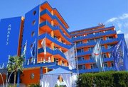 Pauschalreise Hotel Bulgarien,     Riviera Süd (Sonnenstrand),     Amaris in Sonnenstrand